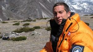 İnsan Doğaya Karşı – Bear Grylls Mission Everest