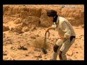 İnsan Doğaya Karşı – Man vs Wild Sahra Çölü